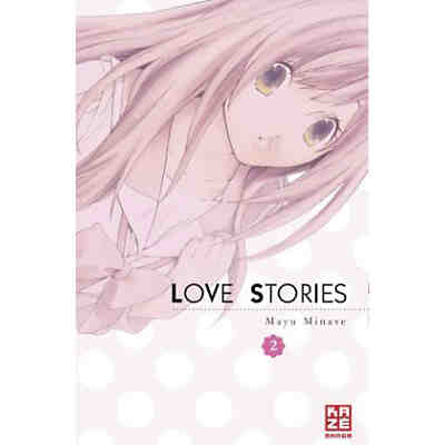 Love Stories, Band 2
