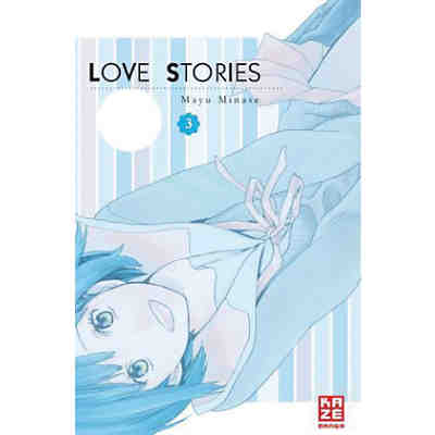 Love Stories, Band 3