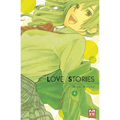 Love Stories, Band 4