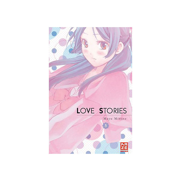 Love Stories, Band 5