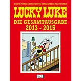 Lucky Luke: Die Gesamtausgabe 2013 -2015