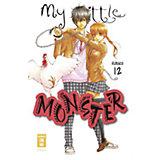 My little Monster, Band 12