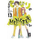 My little Monster, Band 13
