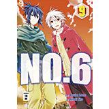 NO. 6, Band 9