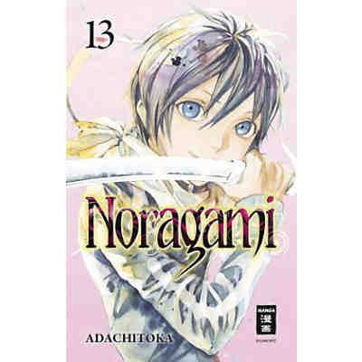 Noragami, Band 13