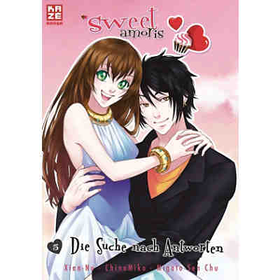 Sweet Amoris, Band 5