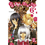 Vanilla Fiction, Band 6