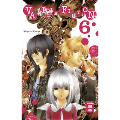 Vanilla Fiction, Band 6