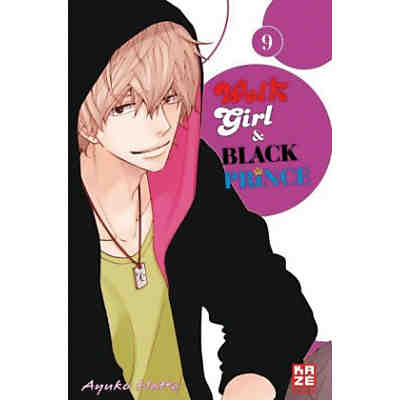 Wolf Girl & Black Prince, Band 9