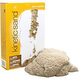 Кинетический песок, WABA FUN, 2,5 кг