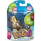 Золотая поющая птичка, DigiBirds