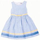 Платье для девочки Gulliver