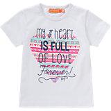 STACCATO T-Shirt für Mädchen