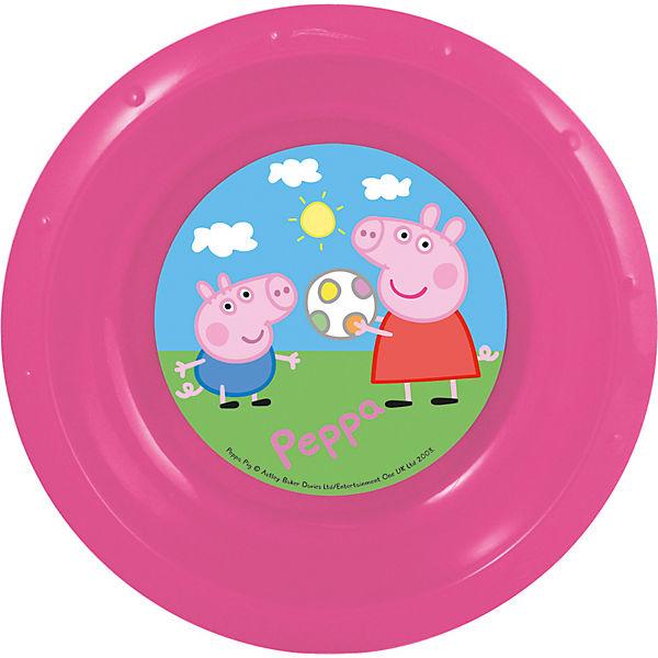 """Миска """"Свинка Пеппа"""", диаметр 16 см"""