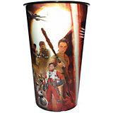 """3D-стакан """"Пробуждение силы"""" 600 мл, Звездные войны"""