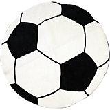 """Ковер """"Мяч"""", диаметр 1,2 м"""