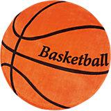 """Ковер """"Баскетбол"""", диаметр 1,2 м"""
