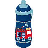 Trinkflasche Feuerwehr Kleine Freunde (ca. 0,4 l)