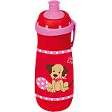 Trinkflasche Hund Kleine Freunde (ca. 0,4 l)