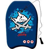 Bodyboard Capt'n Sharky