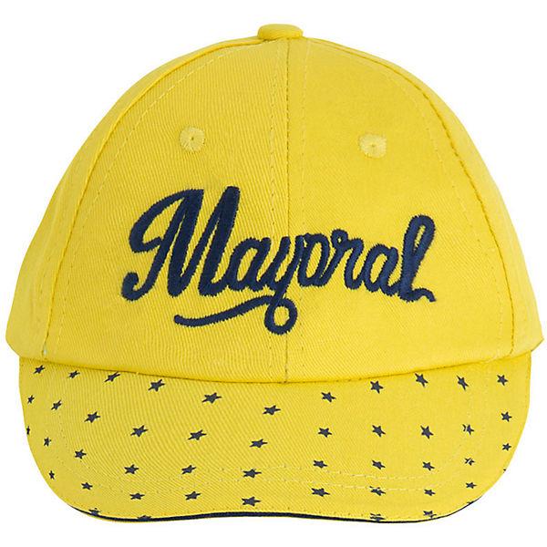 Кепка для мальчика Mayoral