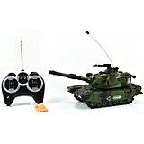 """Танк """"МТ-90"""", стреляет пульками, со звуком, на радиоуправлении, Mioshi Army"""