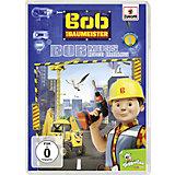 DVD Bob der Baumeister 01 - Bob muss hoch hinaus (CGI)