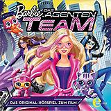 CD Barbie - Das Agenten-Team (Hörpiel zum Film)