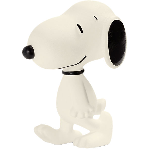 Schleich 22001 Peanuts: Snoopy, laufend