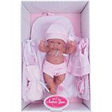 Кукла-младенец Карла, 26 см, Munecas Antonio Juan