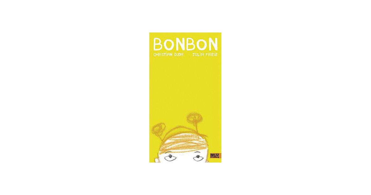 Buch - Bonbon