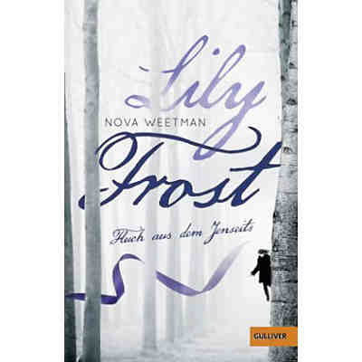 Lily Frost - Fluch aus dem Jenseits