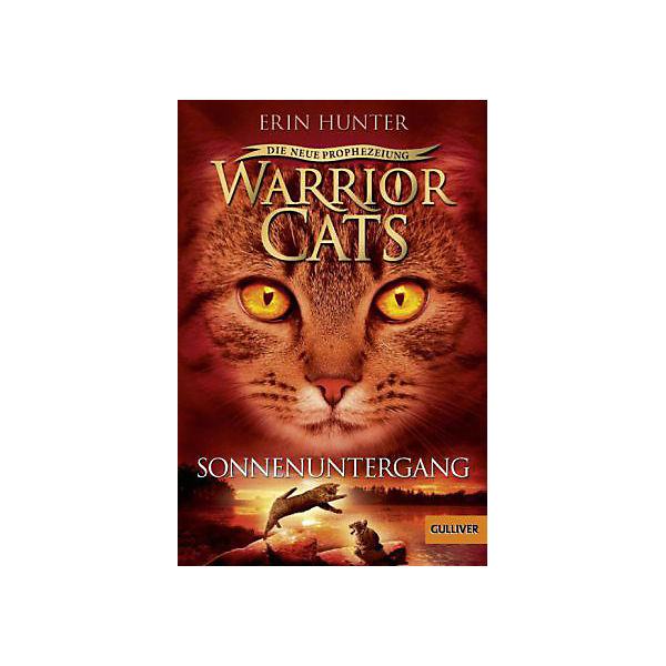 Warriors Erin Hunter Die