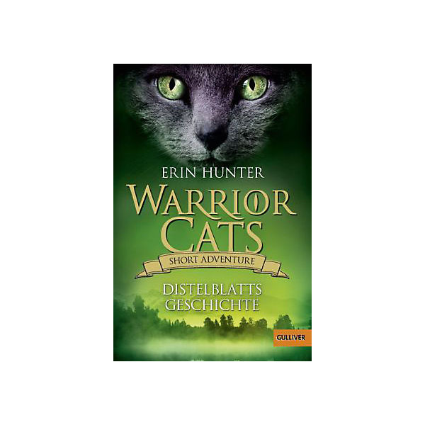 Warrior Cats - Short Adventure: Distelblatts Geschichte