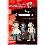 mini LÜK: Top in Grammatik mit dem Vampi-Schlampi, Übungsheft
