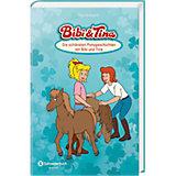 Bibi & Tina: Die schönsten Ponygeschichten mit Bibi und Tina, Sammelband