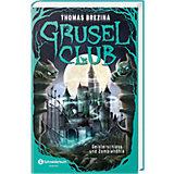Grusel-Club: Geisterschloss und Zombiehöhle, Sammelband