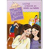 Hanni und Nanni: Lustige Streiche mit Hanni und Nanni
