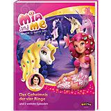 Mia and me: Das Geheimnis der vier Ringe