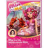 Mia and me: Mia und die geheimnisvolle Blüte