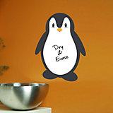 Tafel Wandsticker Pinguin