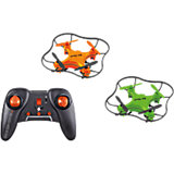 RC Quadrocopter Air Devil, 2-sort.