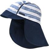 Schirmmütze Nackenschutz für Jungen