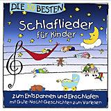 CD Die 30 besten Schlaflieder für Kinder
