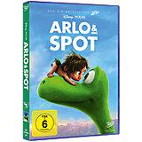 DVD Arlo & Spot