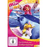 DVD Mia and Me - Die Rückkehr des Einhornkönigs