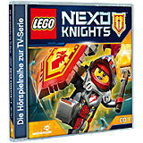 CD Lego Nexo Knights 01