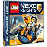 CD Lego Nexo Knights 02