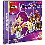 CD Lego Friends - Freunde fürs Leben