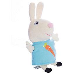 "Мягкая игрушка ""Ребекка с морков"", 20см, Свинка Пеппа"